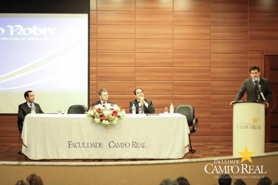 palestra Campo Real 2015 2
